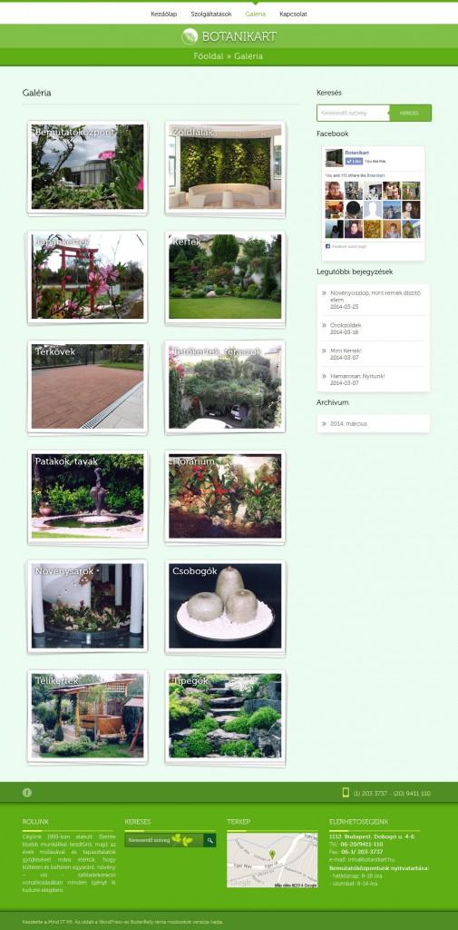 Botanikart_galeria