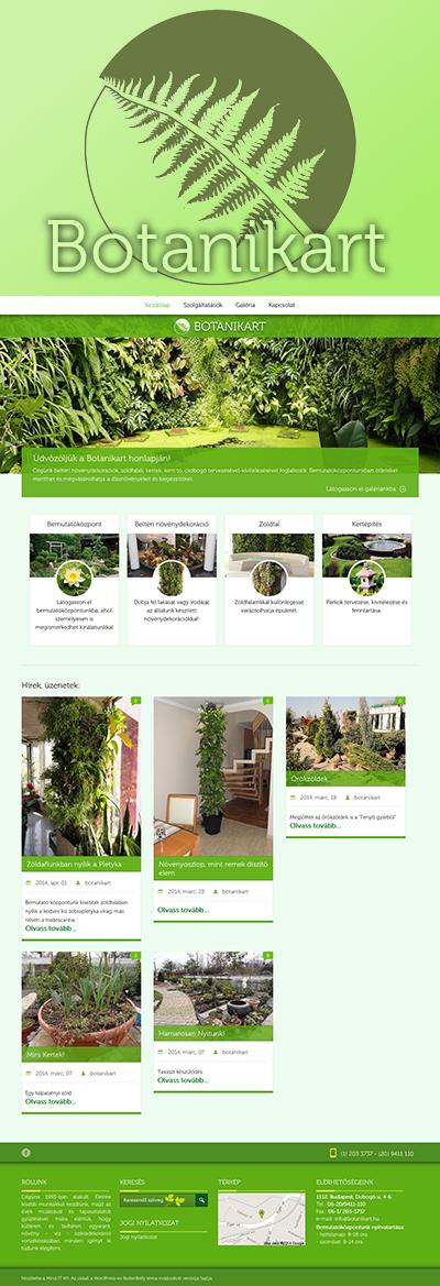 Botanikart_slider